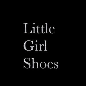 Other - Little Girl Shoes
